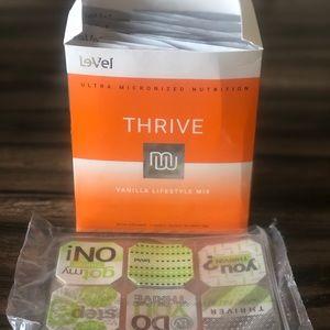 Level Thrive 30 day supply
